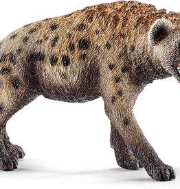 Hyena Figure by Schleich