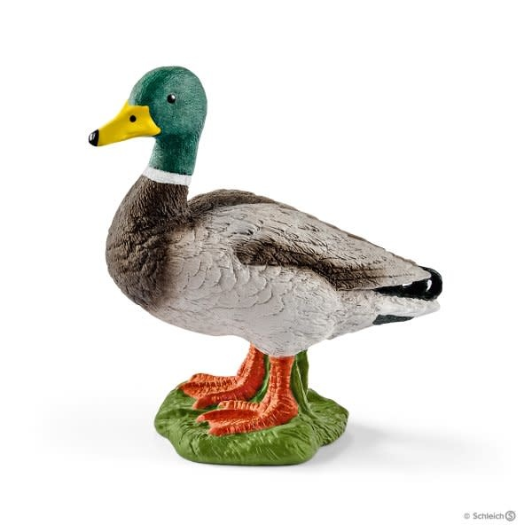 Drake Figure by Schleich