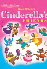 Cinderella's Friends - Little Golden Books
