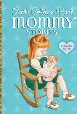 Mommy Stories - Little Golden Book