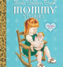 Mommy Stories - Little Golden Book