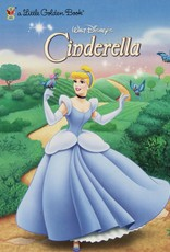 Cinderella - Little Golden Book