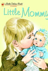 Little Mommy - Little Golden Book