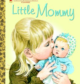 Little Mommy - Little Golden Book