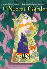 The Secret Garden - Little Golden Book