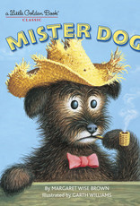 Mister Dog - Little Golden Book
