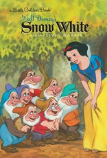 Snow White and the Seven Dwarfs - Little Golden Book
