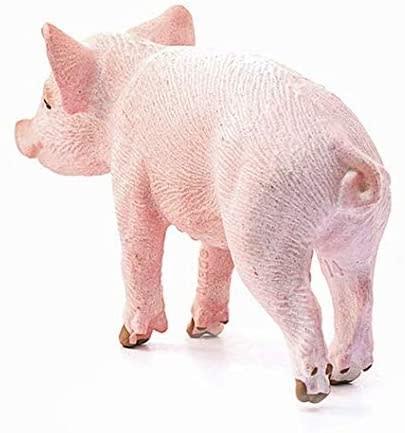 Piglet Standing Figure by Schleich