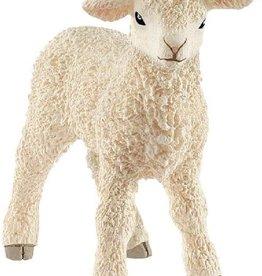 Lamb Figure by Schleich