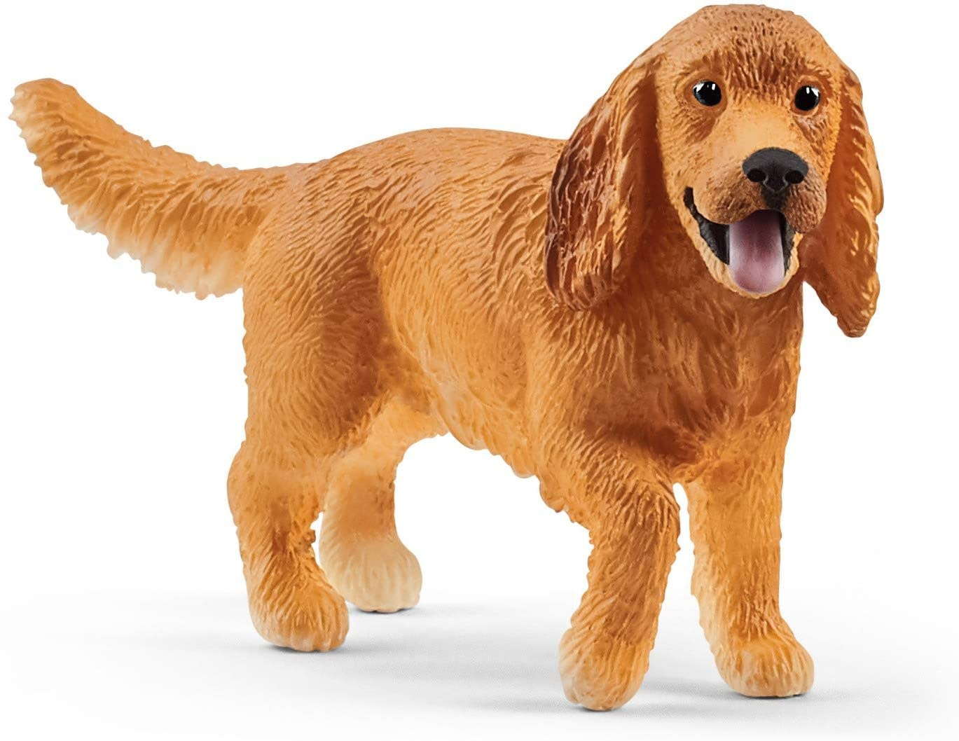 English Cocker Spaniel figure by Schleich