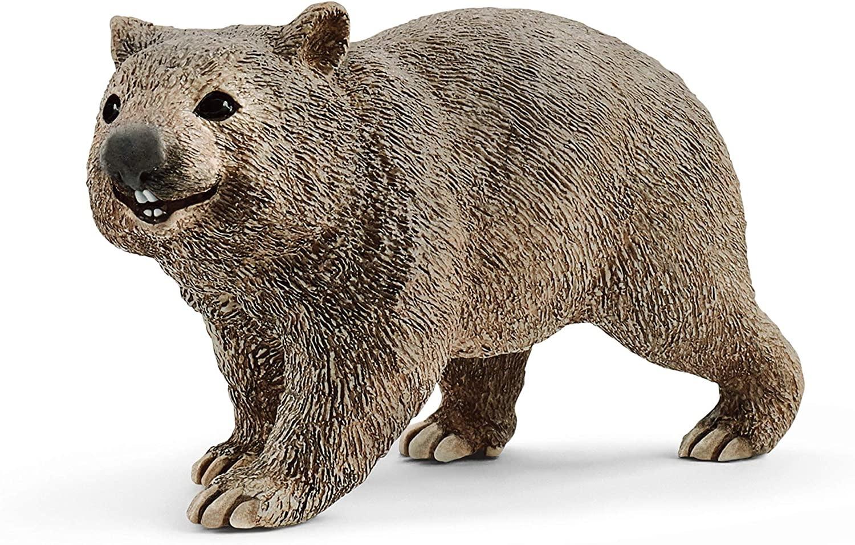 Wombat Figure by Schleich
