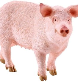 Pig Figure by Schleich