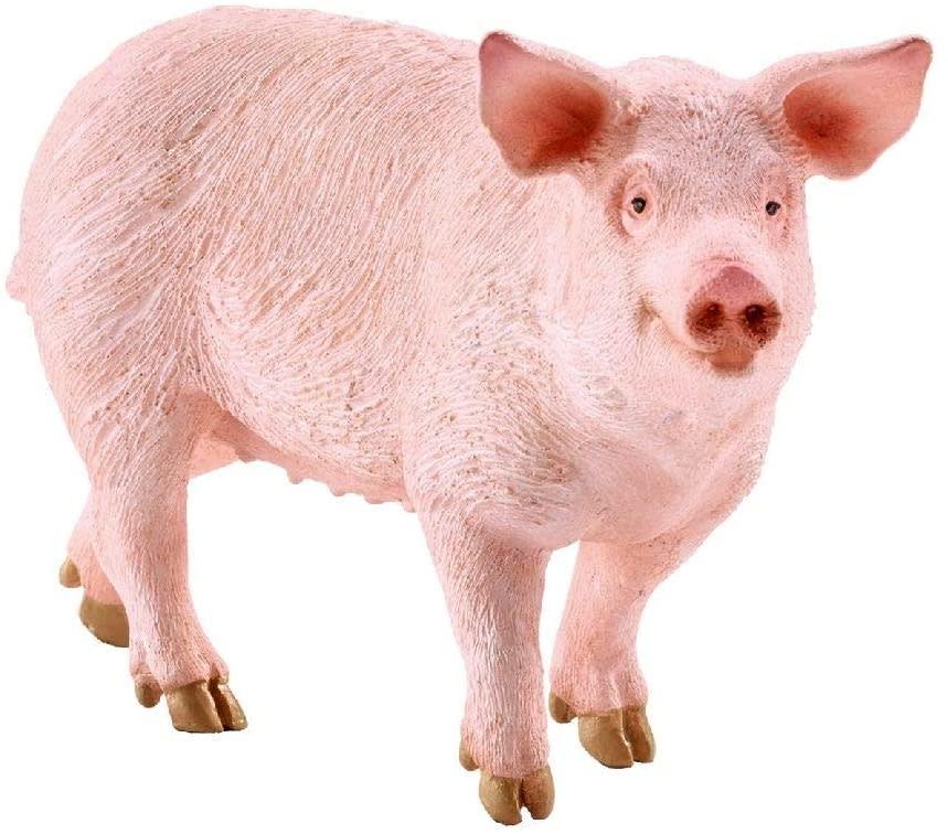 Pig Figure by Schleich