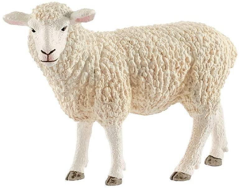 Sheep Figure by Schleich