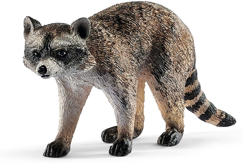 Raccoon Figure by Schleich