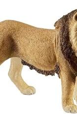 Lion Figure by Schleich