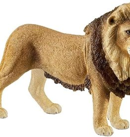 Lion Figure by Schleich