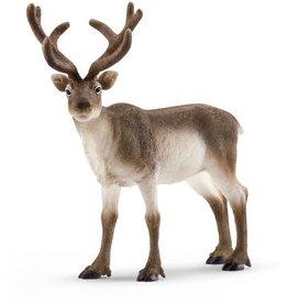 Reindeer Figure by Schleich