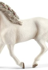 Holsteiner Mare Figure by Schleich