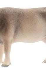 Braunvieh Cow Figure by Schleich