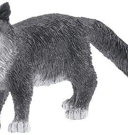 Maine Coon Cat Figure by Schleich