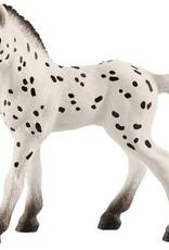 Knabstrupper Foal Figure by Schleich