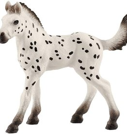 Knabstrupper Foal Figure by Schleich