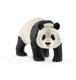 Giant Panda, Male, Figure by Schleich