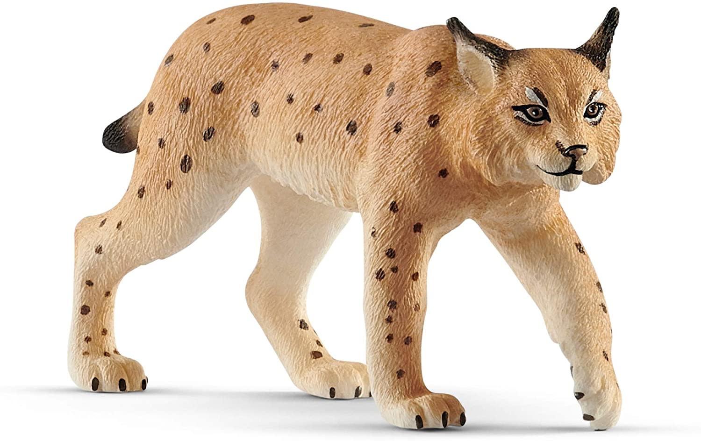 Lynx Figure by Schleich