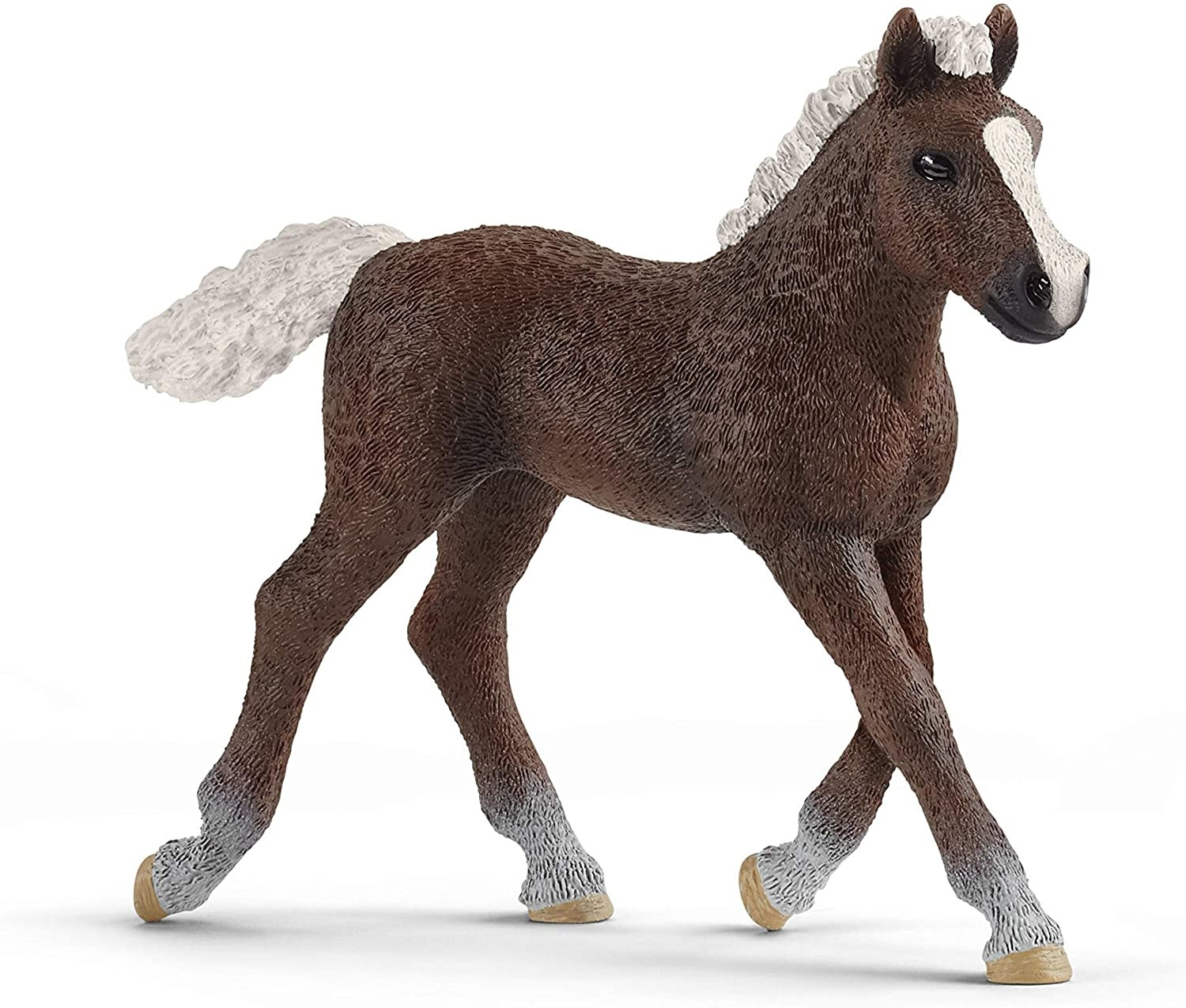 Black Forest Foal Figure by Schleich