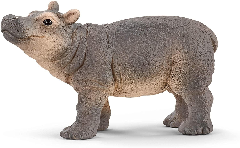 Baby Hippopotamus Figure by Schleich
