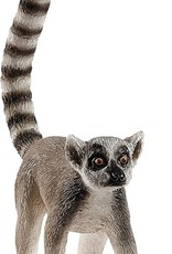 Ring-Tailed Lemur Figure by Schleich