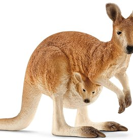 Kangaroo Figure by Schleich