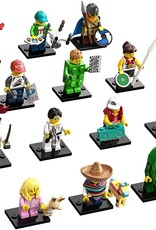 71027 Minifigures Series 20 by LEGO