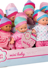 Mini Babies by Toysmith