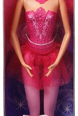 Barbie Ballerina by Mattel