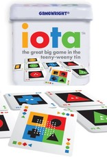Iota by Gamewright