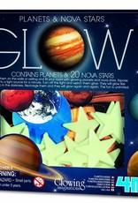 Glow Planets & Nova Stars by Toysmith