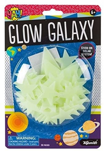 Glow Galaxy by Toysmith