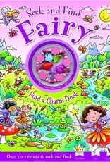 BES Seek and Find Fairy Charm Book