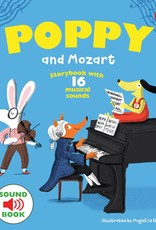 Poppy and Mozart Storybook
