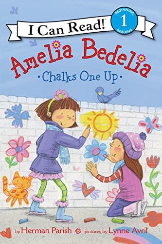 Amelia Bedelia Chalks One Up - I Can Read (Level 1)