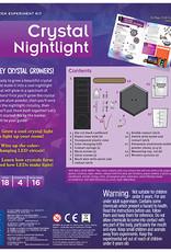 Crystal Nightlight Kit by Thames & Kosmos