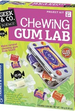 Chewing Gum Lab by Thames & Kosmos