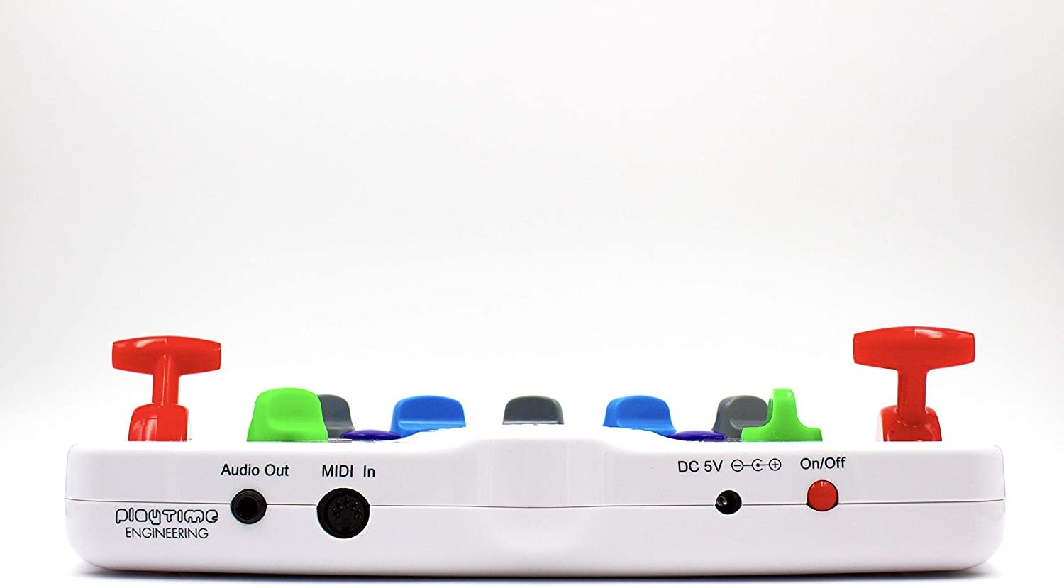 Playtime Engineering Blipblox Toy Synthesizer by Playtime Engineering