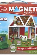 Magnetivity  On the Farm Set by Melissa & Doug