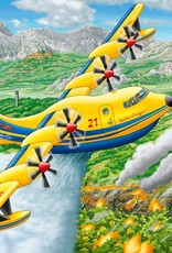 Above the Clouds 3 39-pc Puzzles by Ravensburger