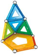 Geomag Rainbow 32-piece Set