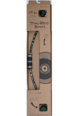 Two Bros Bows Two Bros Bows Boxed Archery Set - Camo