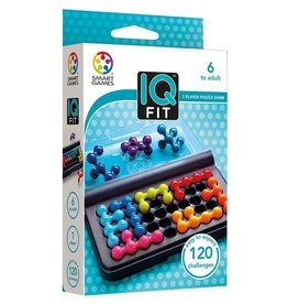 IQ Fit by Smart Games